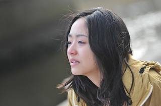 Japanese Film Festival 2012: Rebirth