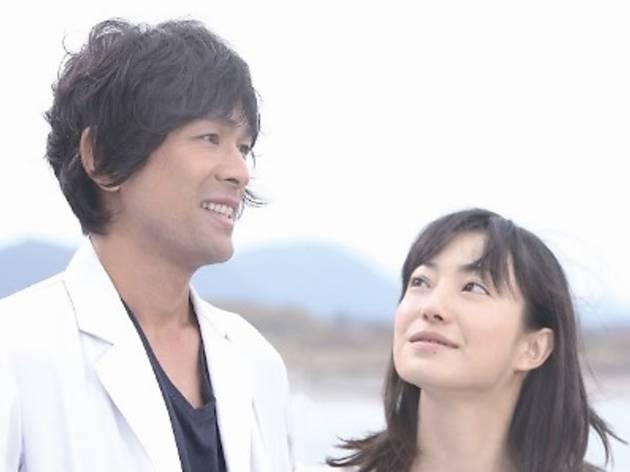 Japanese Film Festival 2012: Permanent Nobara