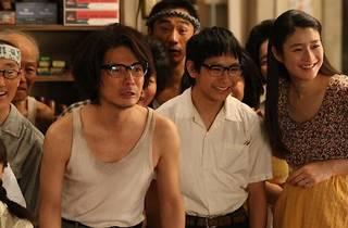 Japanese Film Festival 2012 - Always: Sunset on Third Street 3
