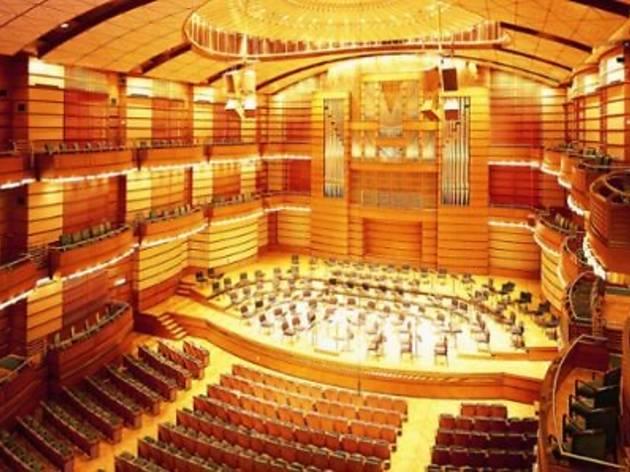 Keroncong Merdeka at Dewan Filharmonik Petronas