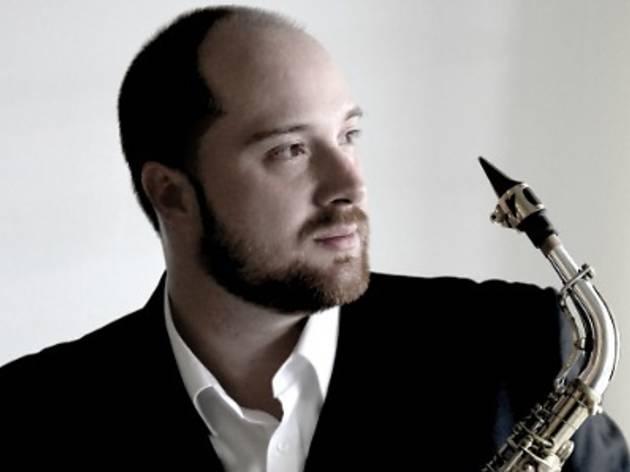 Patrick Terbrack Quartet featuring Ashton Moore