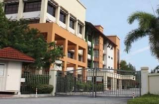 Australian International School Malaysia's Open Day