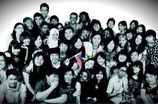 Malaysiaku - The 'Unforgotten' Negara