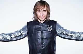 David Guetta live in Malaysia