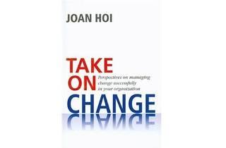 Joan Hoi book signing