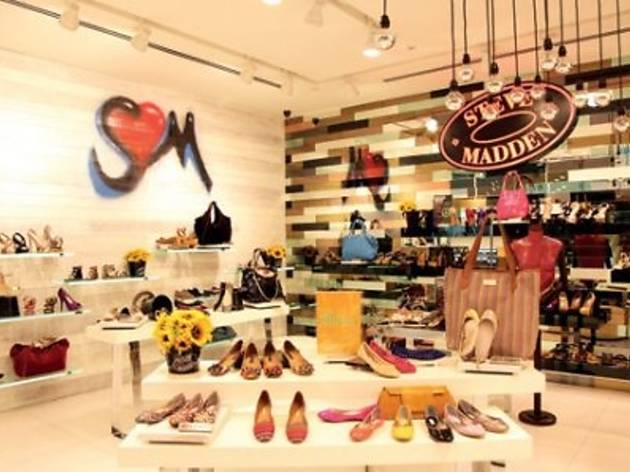 Steve Madden end of season sale