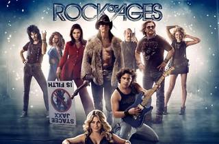 MTV at the Movies: Rock of Ages Special