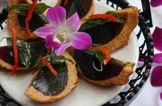 KHAO by Rama V Ramadhan buffet