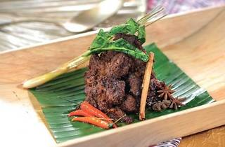 Kitchen Art Brasserie Ramadhan buffet