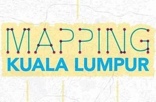 POSKOD TALKS: Mapping Kuala Lumpur