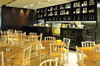 Aseana Caf� Ramadhan buffet