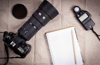 Guerrilla Photography Exhibition