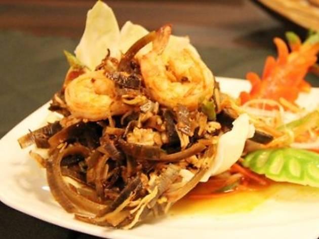 Samira by Asian Terrace Ramadhan set menu