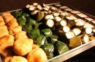 Planters' Inn Ramadhan buffet