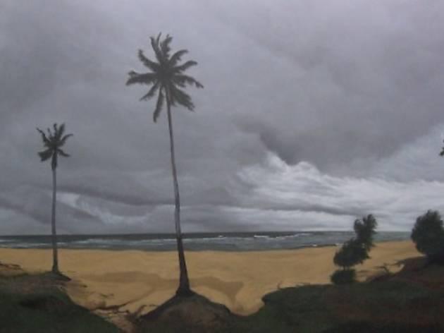 Silent Monsoon