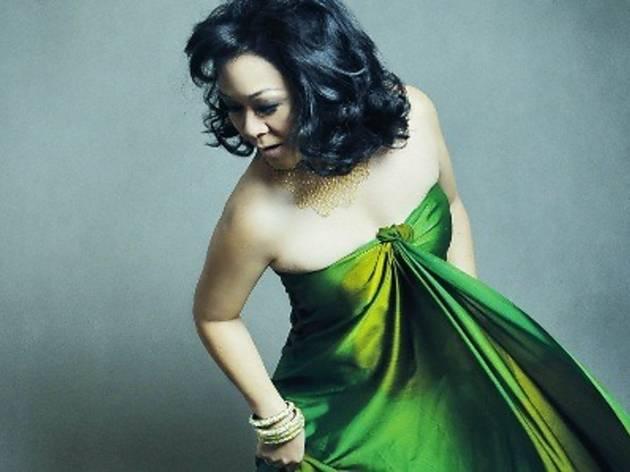 Jazz N More: Junji Delfino at Mezze