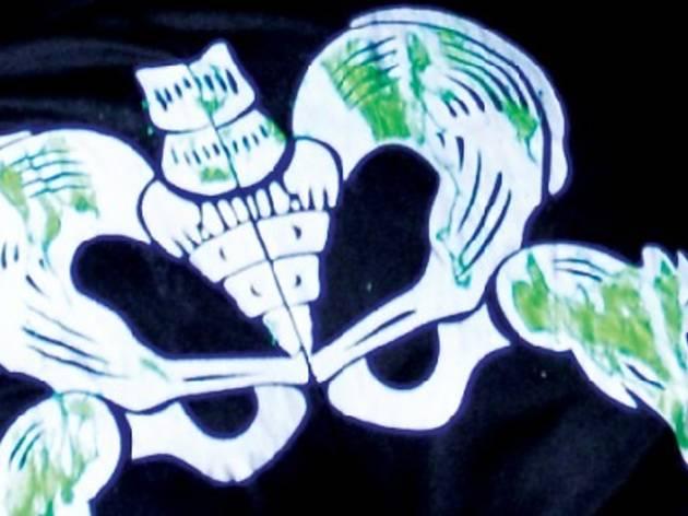 KL Festival 2012: I Hate Hamlet