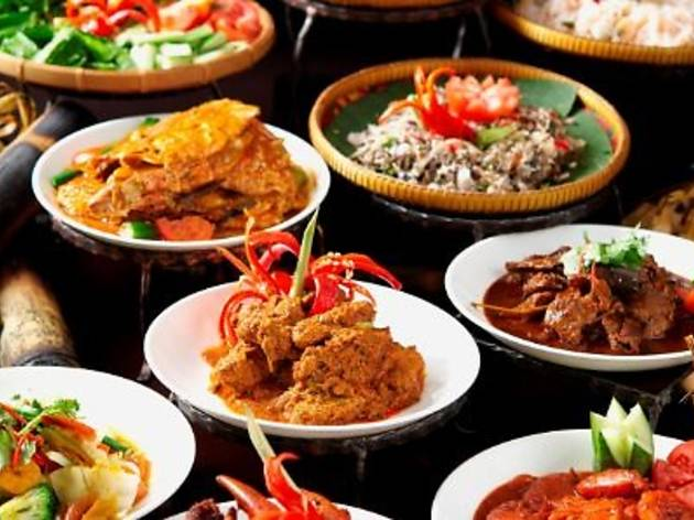 Mill Caf� Ramadhan buffet