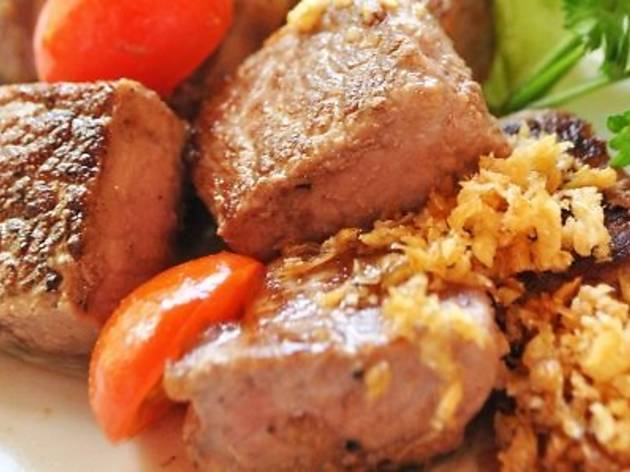 Komura Ramadhan buffet