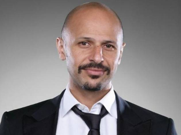 Maz Jobrani live in KL