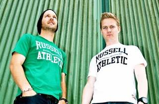 Russell Athletic presents The BeatThiefs