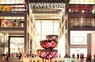 Watch the Sale at Pavilion KL