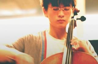 I'm Loving Cello