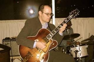 Matt Ingeneri Trio at No Black Tie