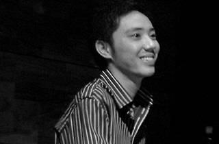 Eric Li Jazz Latino