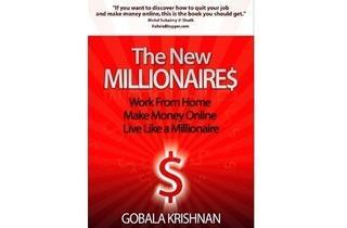 The New Millionaires with Gobala Krishnan