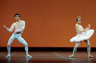 KL Festival 2012: International Ballet Gala
