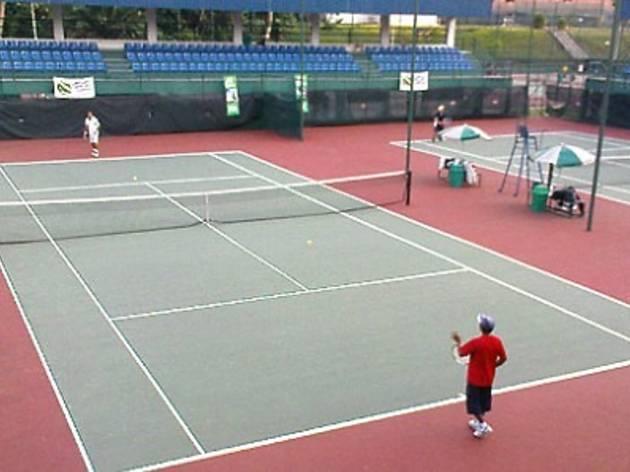 KL Open Tennis Championship 2012