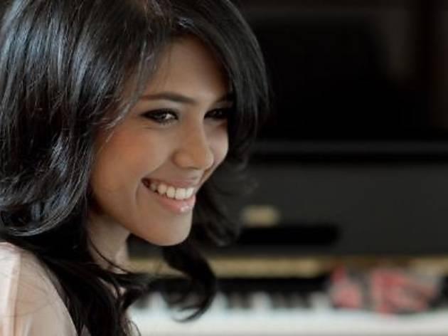 Amirah Ali at No Black Tie