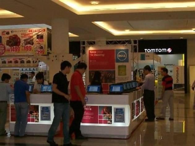 PIKOM ICT Mall CapSquare Carnival