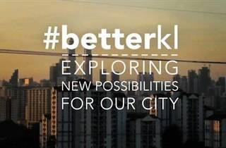 POSKOD TALKS: Rejuvenating Suburbs