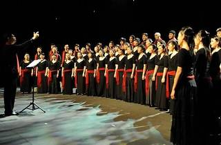 A Choral Voyage
