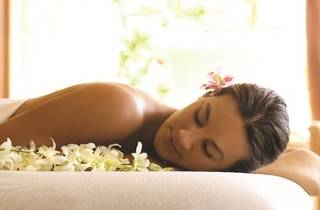 St. Gregory Spa Mother's Day promotion