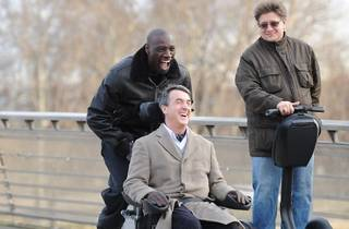 French Art and Film Festival: Intouchables