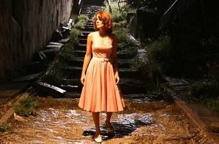 Monday Movies at Publika: Ciudad en Rojo