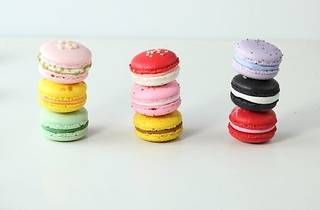 Cooking classes by Nathalie: Macarons