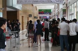 postgradasia Postgraduate Studies Fair 2013