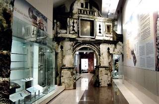 Nestl� 100 Years Museum Exhibition