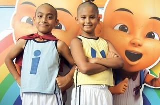 Upin & Ipin - The Musical