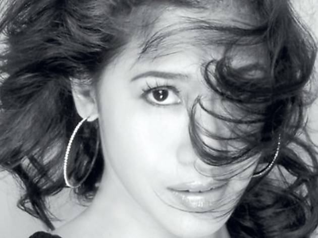 Ida Mariana - Kebaya Jazz