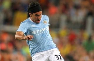 Manchester City FC Summer Tour