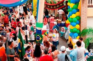 4th Latin American Festival