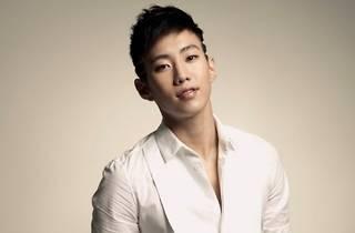 Jay Park showcase in Malaysia