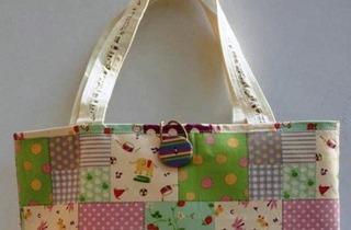 Zakka workshops: Design your own bag