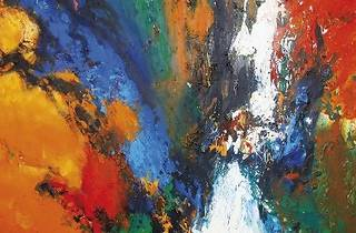 Malaysian International Contemporary Art Exhibition 2012