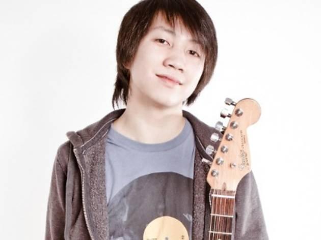Teriver Cheung Trio feat. Rozhan Razman